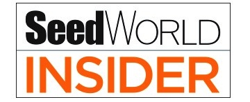 Proud member of Seed World INSIDERS
