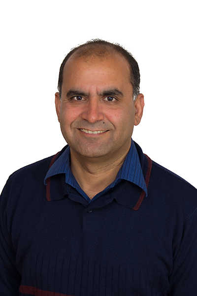 Dr Tariq Mahmood, Software Support Specialist